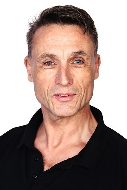 MICHELL J. RØNN