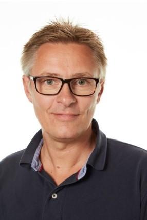 SØREN P. JØRGENSEN